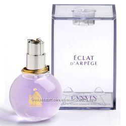 Оригинальный аромат Eclat D&Arpege  Lanv  на прямую от парфюмерного дома