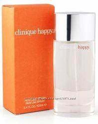 Оригинальный аромат Clinique Happy For Me на прямую от парфюмерного дома.