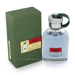 Оригинальный аромат Hugo  Hugo Boss  на прямую от парфюмерного дома.