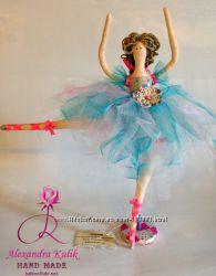 Танцовщица, балерина, щелкунчик