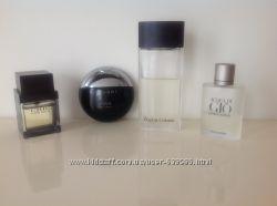 Оригинальная парфюмерия