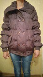 куртка женская демисезон, можно для беременных