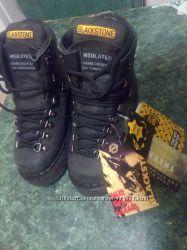 Ботинки кожаные Blackstone