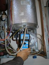Ремонт газовых котлов. 050 22-124-22 Продажа газовых котлов.