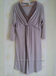 Ночная-платье для дома для будущих и настоящих мам
