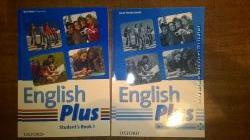 English Plus 1 , 2, 3 Students Book Workbook