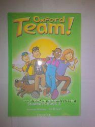 Oxford Team 2