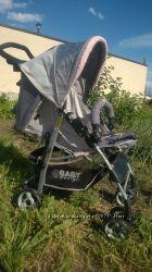 Коляска-прогулка Baby design