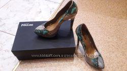 Крутые брендовые туфли POLLINI