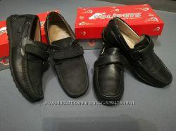 Туфли мокасины для мальчика Турция р. 31, 33