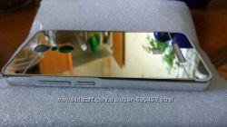 Серебрянный зеркальный Case чехол Xiaomi Redmi Note 3 Note3 Pro 150