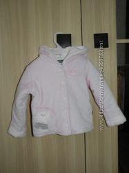 Курточка демисезонная FLEXI BABY