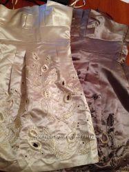 Нарядные  женские платья BCBGMaxAzria