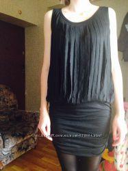 Модное красивое платье BCBGMaxAzria