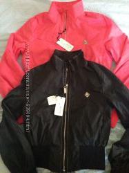 Фирменные стильные курточки-ветровки ICEBERG