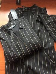 Платья в полоску  DOLCE&GABBANA с поясом в комплекте
