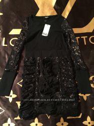 Фирменное модное платье  DOLCE&GABBANA