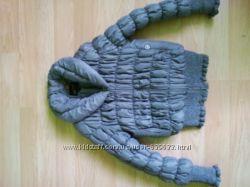 Курточка женская размер с. м.