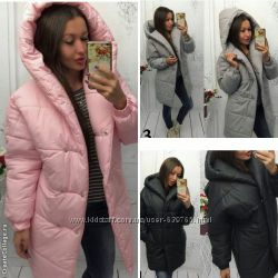 Теплые куртки под заказ