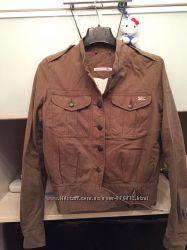 Фирменная курточка ветровка Levi Strauss - Levis