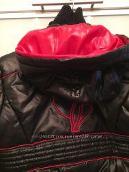 Фирменная куртка Baby pHat  размер S для девочек девушек