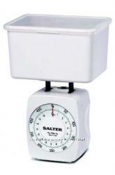 Механические  кухонные весы Salter