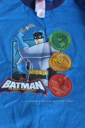 Пижама Batman  для мальчиков 18-24мес.