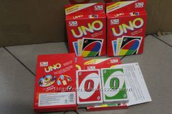 Настольная игра Уно Uno арт. 0129Е - Супер цена
