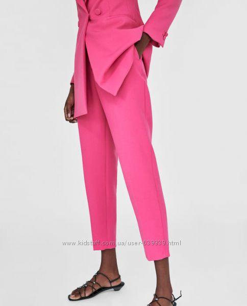 Стильные брюки Zara