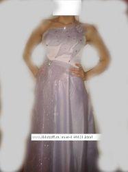 Платье пышное для дружки состояние идеальное - суперцена