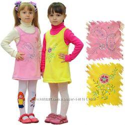 Трикотажная одежда для всей семьи