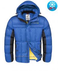 СП  мужских зимних курток Braggart, футболок, спортивных костюмов.