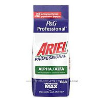 Cтиральный порошок Ariel Professional Alpha 15кг Оригинал