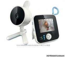 AVENT Philips цифровая видеоняня