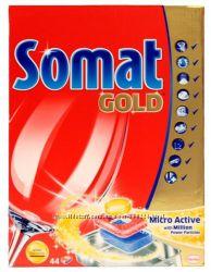 Somat средства для посудомоечной машины Акция