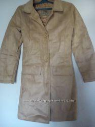 Демисезонное пальто, Reportage, Италия