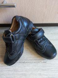 Туфли для мальчика нат. кожа р. 26