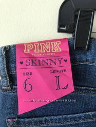 Pink Skinny s. 6  Long  на високу