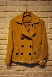 Жакет полупальто пальто весеннее H&M
