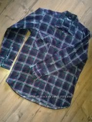 Рубашка мужская размер М