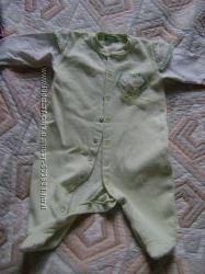 поддева для малышки 6-10мес FLEXI BABY