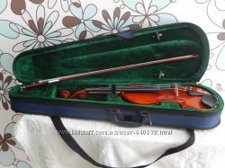 Скрипка в хорошем состоянии. Model no V182 44