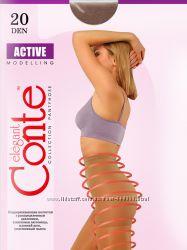 Колготки женские Conte Active в наличии
