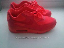 Крутые кроссовки Nike AIR