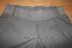 Штаны беременным размер М L на высокий рост