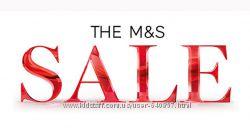 M&S Англия. Без комиссии.
