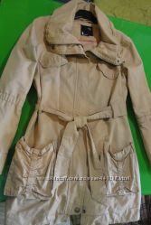 Оригинальная удлиненная куртка Tally Weijl