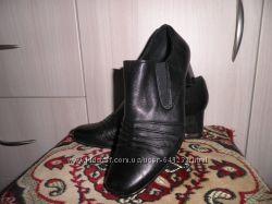 Осенние-весенние туфли Respect 36 размер