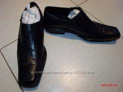 продам туфли кожа 44р.