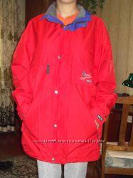 Куртка демисезонная женская L-XL
